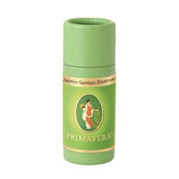Ätherisches Öl - Jasmin Sambac Absolue 1ml