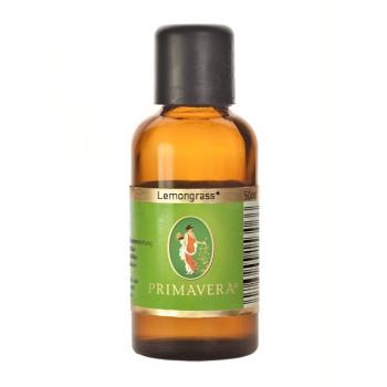 Ätherisches Öl - Lemongrass bio 50ml