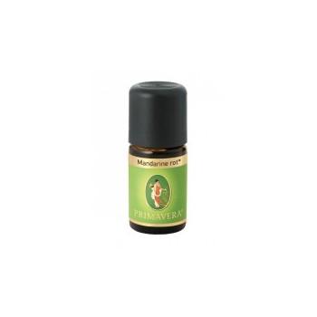 Ätherisches Öl - Mandarine rot bio/DEM 10ml (alternativ 10561)