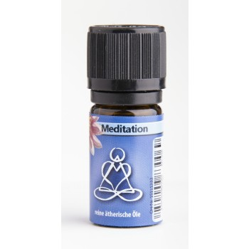 Duftmischung Meditation 5ml