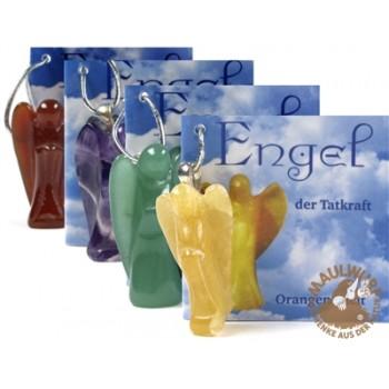 Engelanhänger (Set mit 12 Stück)