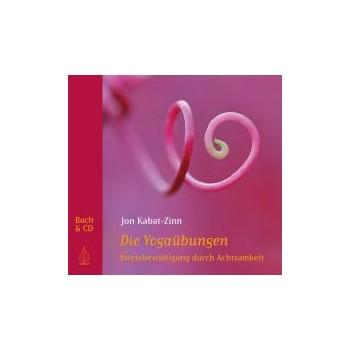 Kabat-Zinn, J: MBSR-Yogaübungen /m.CD