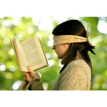 Ohne Augen sehen für Erwachsene - Dr. Katharina Friedrich