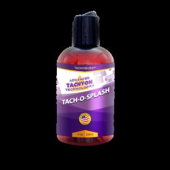 Tachyonisiertes Wasser 120 ml