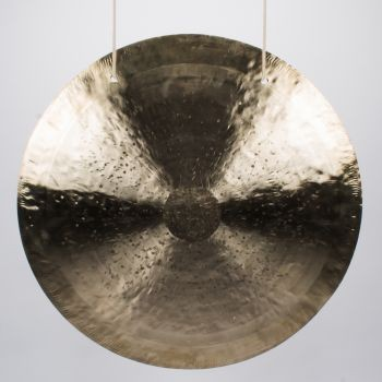 Windgong 60 cm mit Klöppel