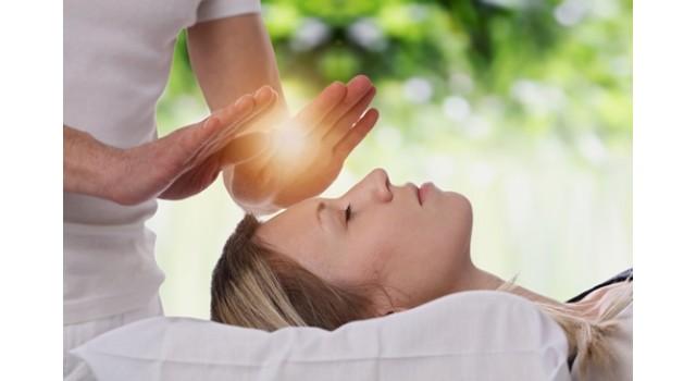 Reconnective Healing® | Anwendung