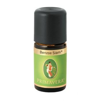 Ätherisches Öl - Benzoe Siam bio 5ml