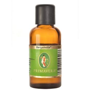 Ätherisches Öl - Bergamotte bio 50ml