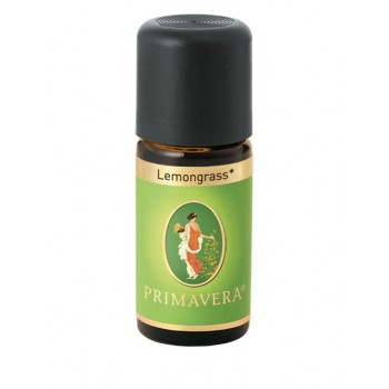 Ätherisches Öl - Lemongrass bio 10ml