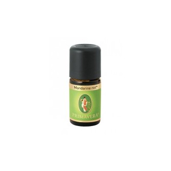 Ätherisches Öl - Mandarine rot bio/DEM 10ml (alternativ 10561)