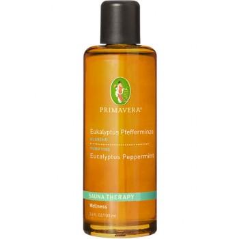 Aroma Sauna Eukalyptus Pfefferminze 100ml