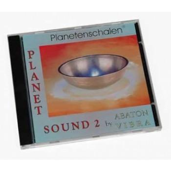 CD Planet Sound 2
