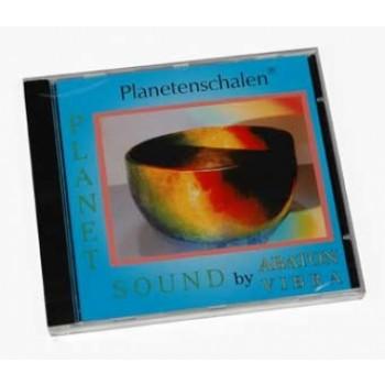 CD Planet Sound