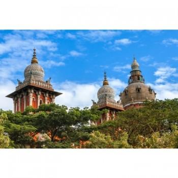 Indienreise - Das goldene Dreieck - Palmblattbibliothek - 9 Tage