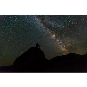 Dunkelretreat - Mantra-Meditationen - 10 Tage