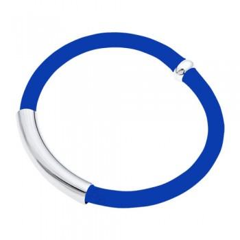 Energieband Größe: L blau