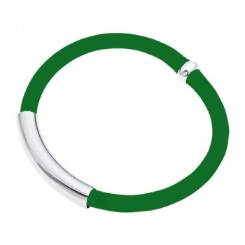 Energieband Größe: L grün
