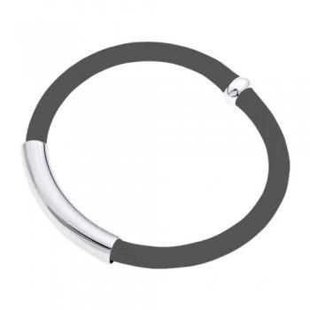 Energieband Größe: M dunkelgrau