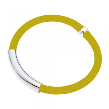 Energieband Größe: M gelb