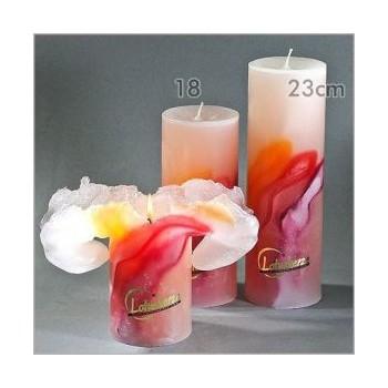 Kerze, Art 18 cm füre (VPE: 4 Stück)