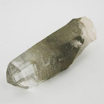 Nepalesischer Bergkristall, 202 Gramm, 12,5 x 4 cm