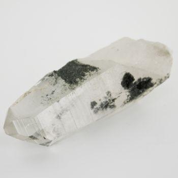 Nepalesischer Bergkristall, 234,7 Gramm, 12 x 4 cm