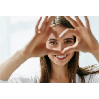 Norbekov Methode - Training für Augen & Gelenke