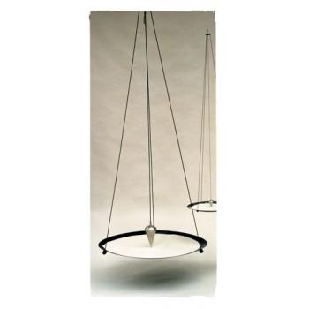 Sandpendel hängend 125 cm