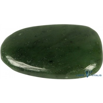 Scheibensteine Nephrit-Jade