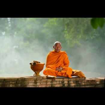Stille Retreat - Vipassana - 10 Tage