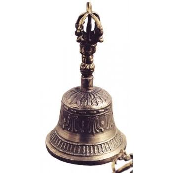 Tibetische Singende Glocke groß