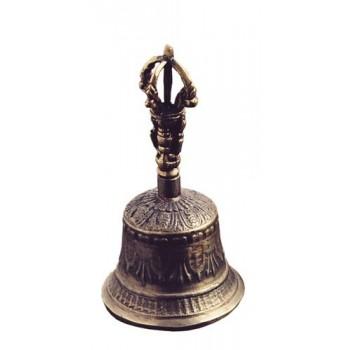 Tibetische Singende Glocke klein